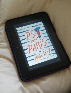 P.S. From Paris - Marc Levy